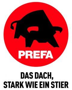 Unser Partner PREFA